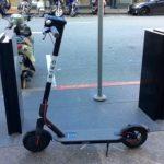 舊金山電動滑板車禁令 延至8月