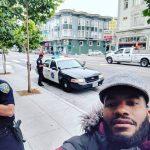 非裔果汁店主開店 竟遭民眾疑搶劫報警
