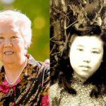 白殿華 宮孟敏 慶結婚70年四代同堂好福氣