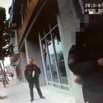 非裔店主被誤為小偷 警方公布錄影帶否認歧視