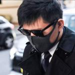中國富豪澳洲藉酒性侵嫩模 派對主人是劉強東