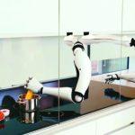 AI廚師 輕鬆做600道菜 餐飲生驚呆