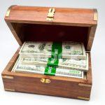 去世父母留下31萬現金 該怎麼處理