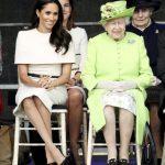 不能比女王先睡!英王室規定 梅根難適應