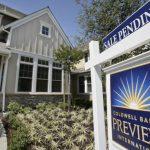 交易量減 矽谷房市出現「買家疲勞」