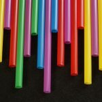 紐約吹限塑風 NBA籃網主場禁塑膠吸管