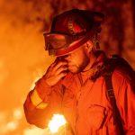 酷熱、野火、乾旱  氣候變遷反撲  全球陷水深火熱