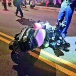 代駕送到家後 醉男逞強停車 撞死婦拖10公尺