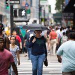 全美夏夜氣溫攀升快  老幼病患致命風險增