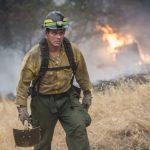 加州野火17處 蔓延20萬英畝 毀屋517棟 6死7失蹤