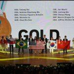 化學奧林匹克競賽 華生獲兩金兩銀