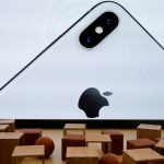 高價iPhone銷售推升蘋果財報  盤後股價漲3%