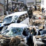 日本洪災增至158死 搜救人員逐戶搜索
