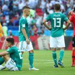 WSJ:這家德商看好德國世足代表隊 錯失賺錢機會