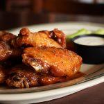 聖安東尼奧 最美味雞翅出爐