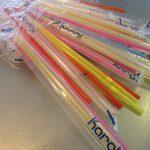 法國擬推新法 禁用塑膠吸管和一次性製品