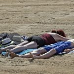 氣候變遷 英國酷暑20年後恐成常態