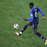 世足/滴水不漏防守 法國精準站位逼退比利時老對手