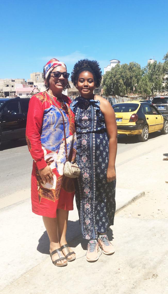 人物  獻身非洲21年 安娜牧師:不後悔