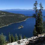 暖化危機! 1年上升6度 太浩湖水溫創新高
