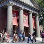 逾150亞裔組織 反哈佛招生歧視