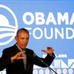 歐巴馬將重返 首波為81候選人背書 渴求助民主黨抗川普