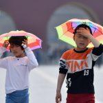 MIT報告:本世紀末 中國華北最容易「熱死人」