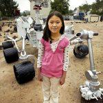 時代故事/好奇號火星探祕 華裔不缺席
