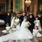 教育特刊   梅根馬克爾:美國私校培養出的英王妃