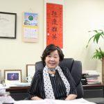 王張令瑜爭取連任 注重學生品性 帶入更多資源