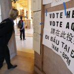 自由派開放非公民投票 共和黨嗆:不給預算