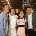 「瘋狂亞洲富豪」將上映  亞裔看到自己