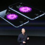 大仁說財經:蘋果市值破兆的關鍵─庫克和iPhone