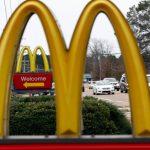 麥當勞沙拉遭汙染 增逾百病例