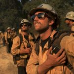 加州野火史上第五大 州長求援 川普列重災急援、協助復原