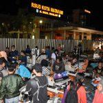 〈圖輯〉印尼龍目島7.0強震 至少82死