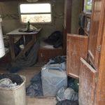新墨州沙漠窩棚  救出11兒童  慘狀像難民