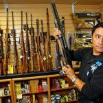 聖縣首例 桑尼維爾9月起21歲以下禁購槍