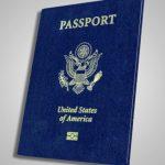 南內州衛生局也可辦美國護照