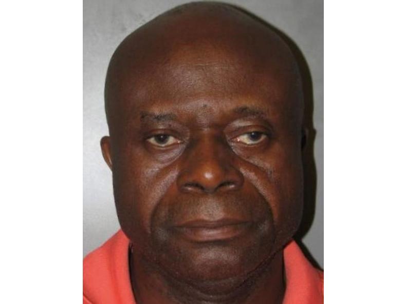 馬州蒙郡校車司機性侵12歲女童被捕。(蒙郡警方提供)