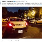 北維命案 33歲狠媽槍殺5歲女兒