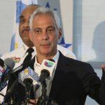 芝加哥血腥周末 73人遭槍擊 12人喪生