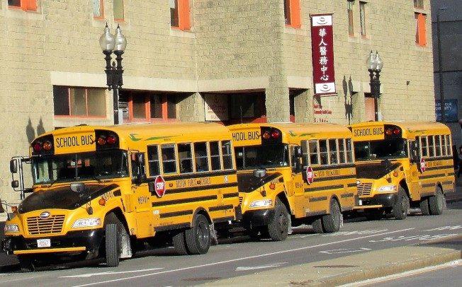 波士頓公校種族隔離現象 復生