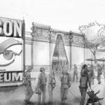 動漫博物館搞設計 由KCM操刀