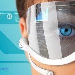 蘋果AR眼鏡 擁「可凹曲」顯示螢幕