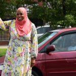 伊斯蘭媽媽 白人天主教選區爭取國會席次