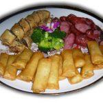 林宮台菜台式海鮮料理出名自家種植有機蔬果健康美味