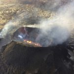 夏威夷幾勞亞火山活動趨緩 噴發幾乎停止