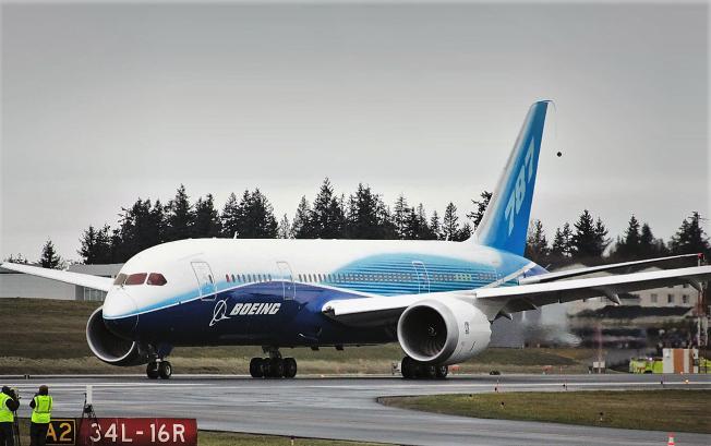 波士頓開闢新航線 明春直飛首爾