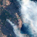 11天延燒29萬英畝 加州恐怖山火成新常態